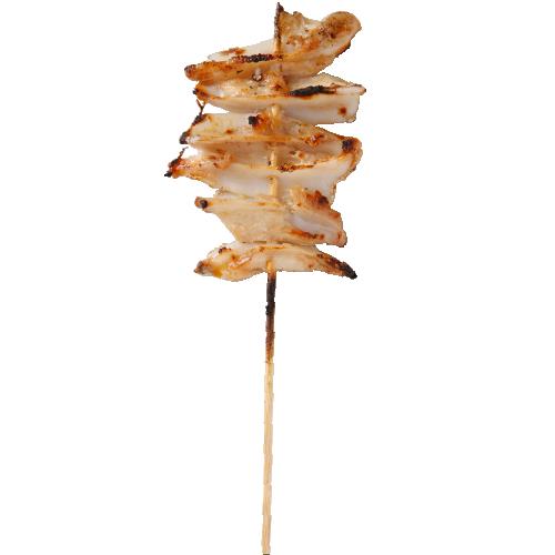 ヤゲン軟骨